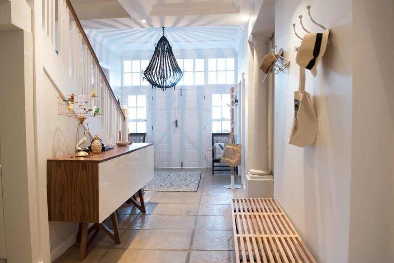 Elphinstone: The Hallway
