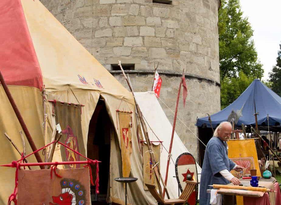 Zug: The Medieval Festival