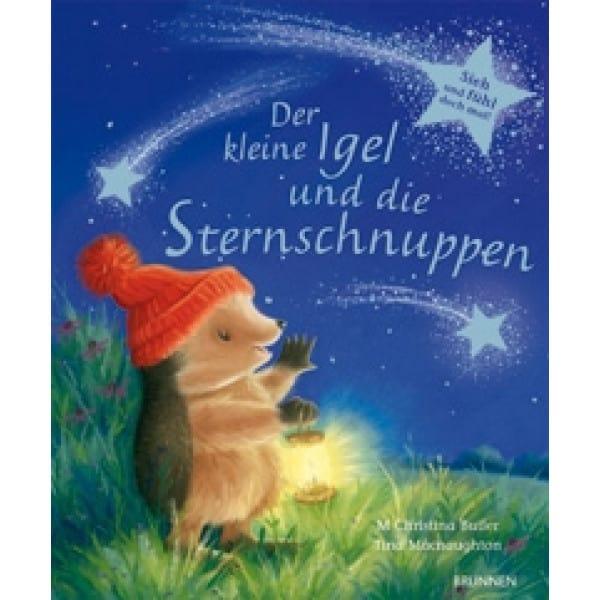 Book of the Month: The Little Hedgehog/Der kleine Igel