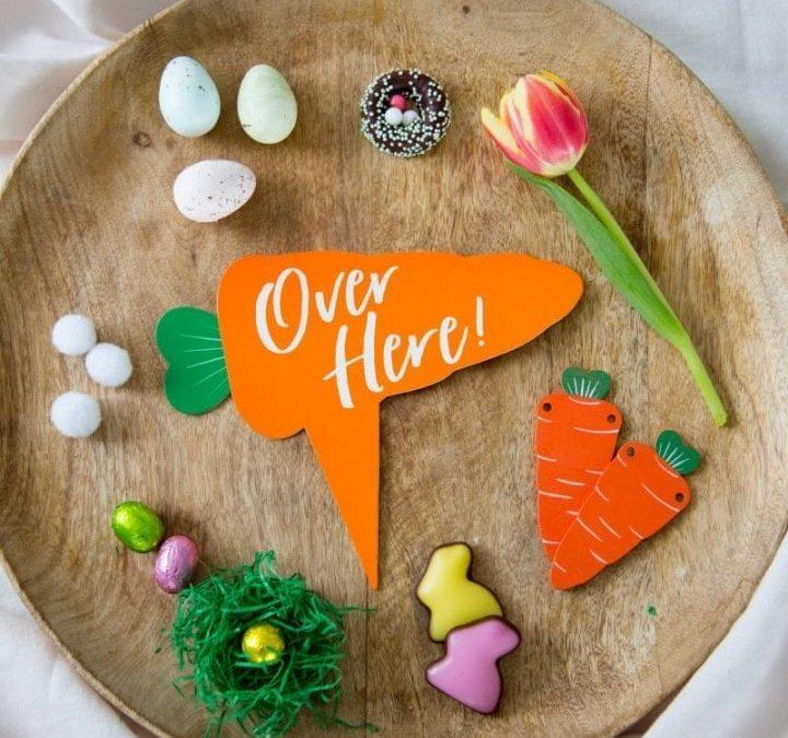 Portfolio – Hoppy Easter