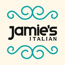 London – Jamie's Italian