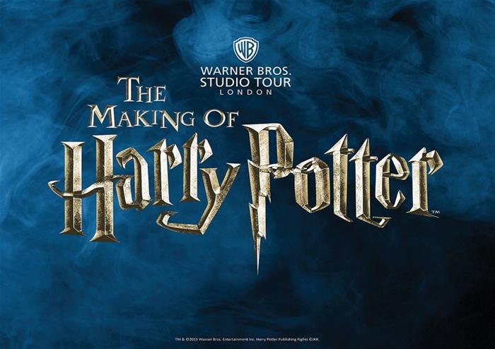 London – Warner Bros Studios The Making of Harry Potter