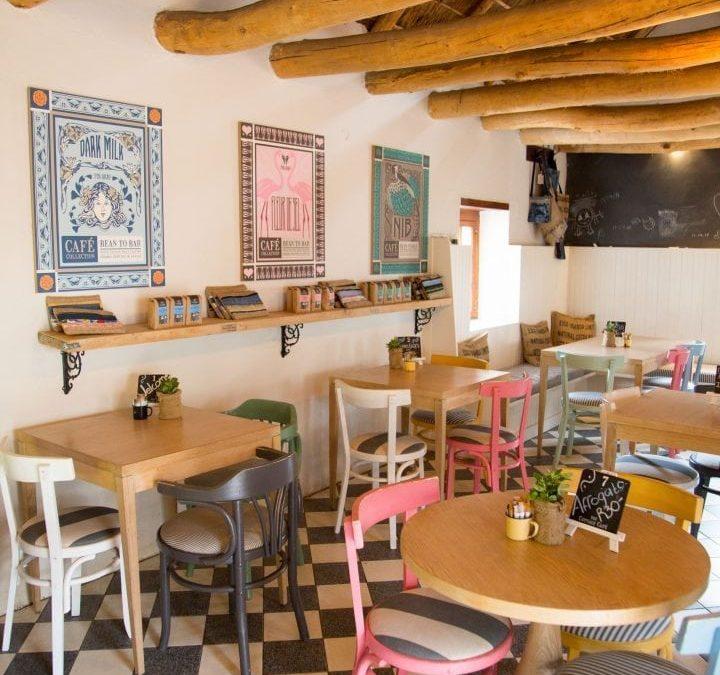 Cape Town – DV Café