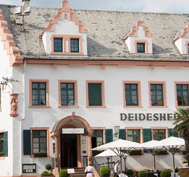 Germany – Deidesheimer