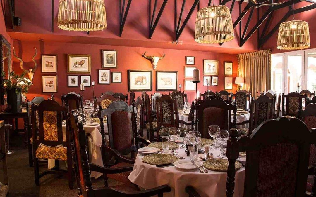Johannesburg – Wombles Steakhouse