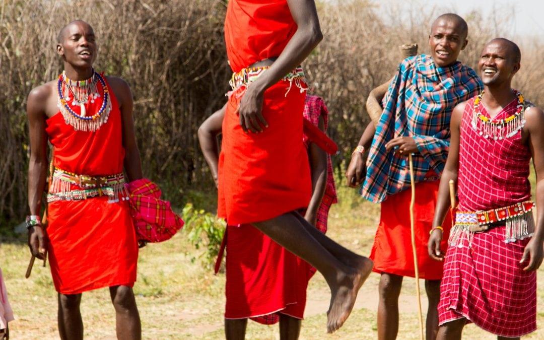Kenya – The Masaai Village