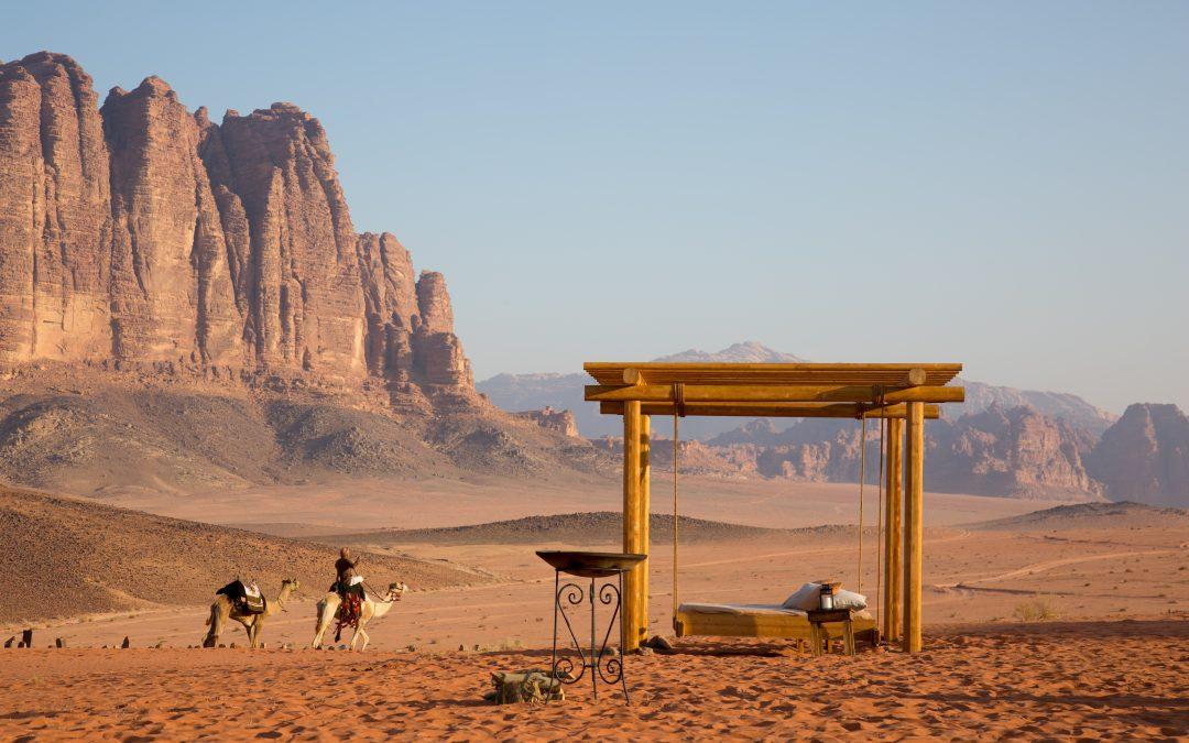 Jordan – Wadi Rum