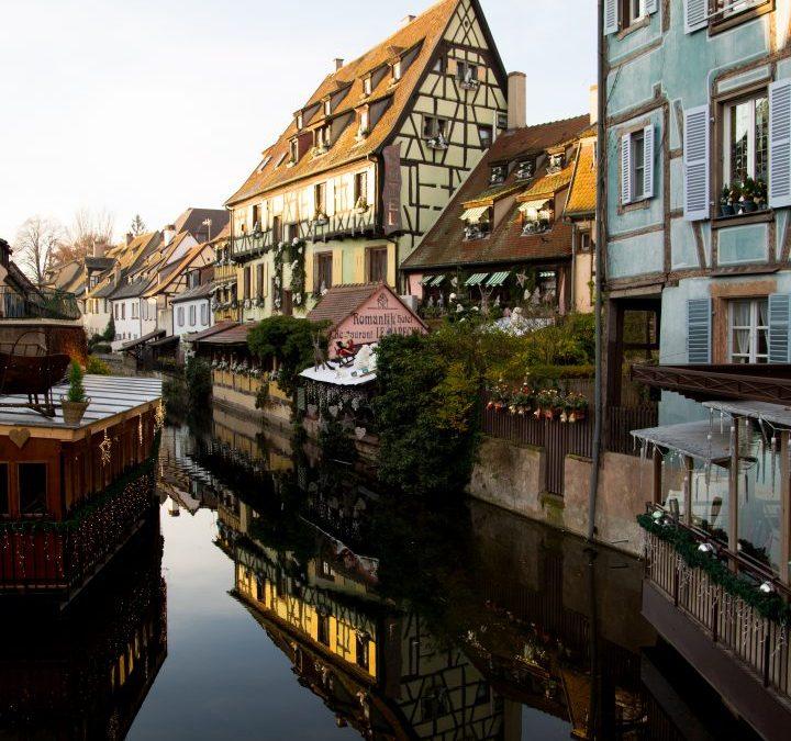 Colmar – The Little Apartment