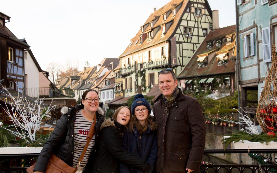 Photo of the Week – Christmas in Colmar