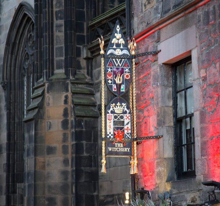 Scotland – Extra Edinburgh Ideas