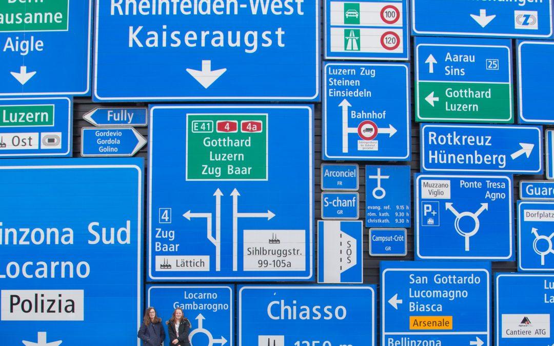 Luzern – The Swiss Transport Museum