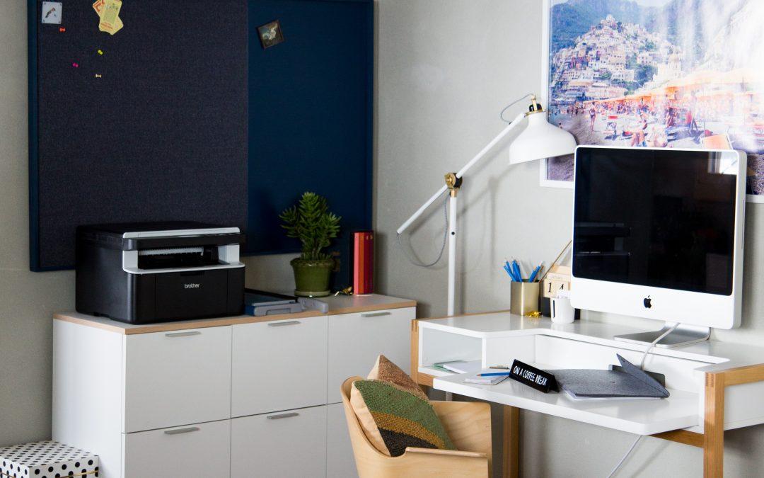 Hunenberg House – In Good Company Studio Office