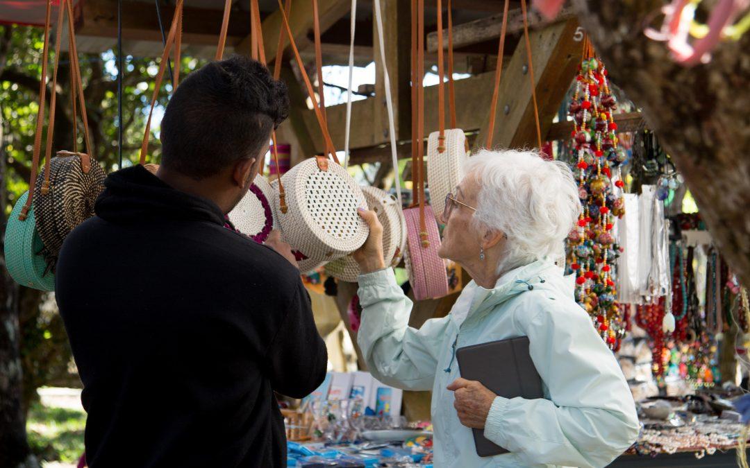 Mauritius – The Mahebourg Market