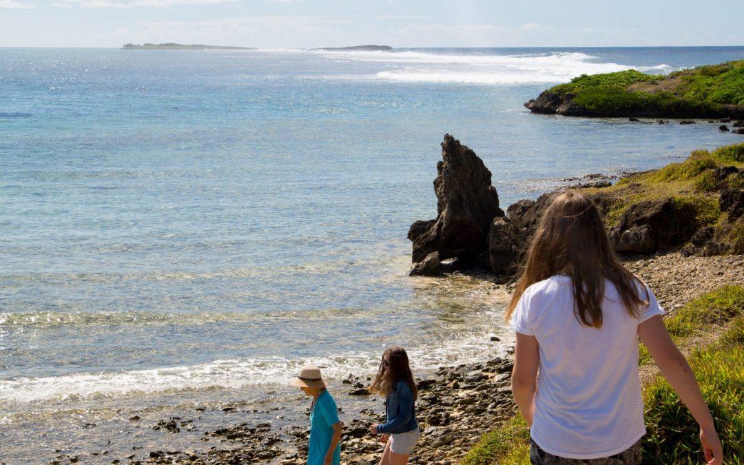 Mauritius – The Lighthouse Island