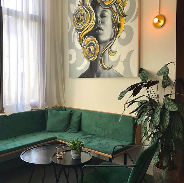 Zug – Kurioz Bar and Restaurant
