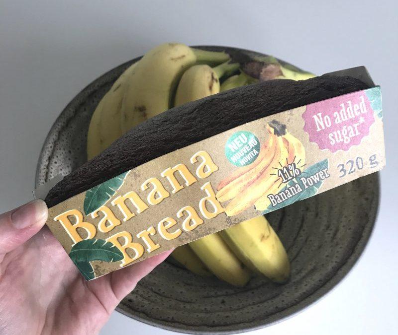Food – Banana Bread