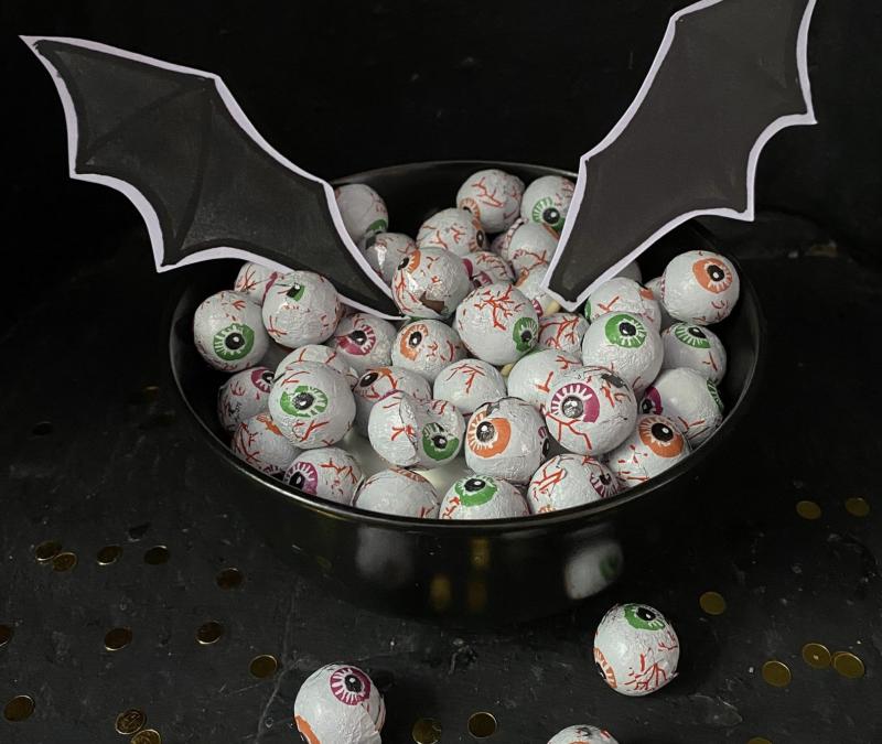 DIY – Halloween Printables by Darcy Miller