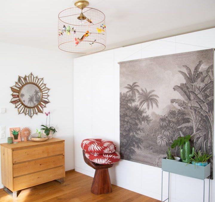House – The Yoga Room