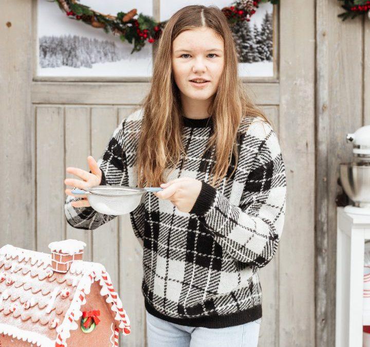 News – Zara and Bailey Christmas 2020
