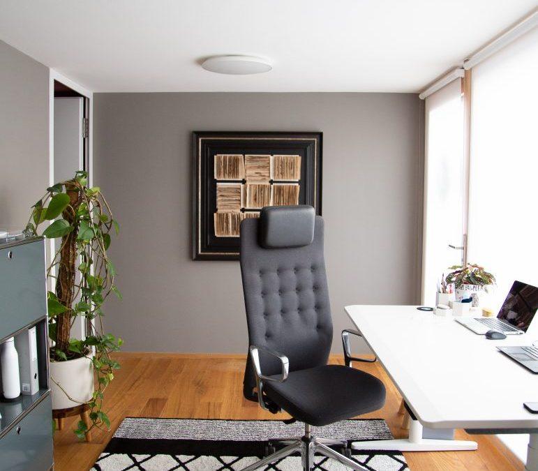 House – Hunenberg Home Office