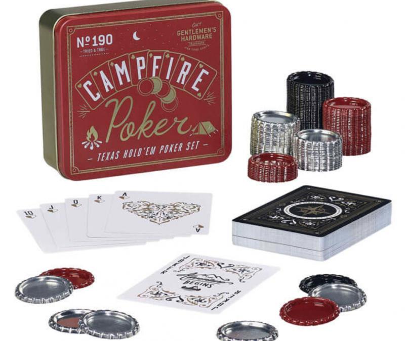 Fun – Poker Night